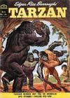 Cover for Tarzan [Jungelserien] (Illustrerte Klassikere / Williams Forlag, 1965 series) #10