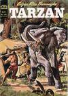 Cover for Tarzan [Jungelserien] (Illustrerte Klassikere / Williams Forlag, 1965 series) #11