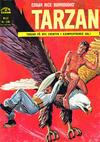 Cover for Tarzan [Jungelserien] (Illustrerte Klassikere / Williams Forlag, 1965 series) #13