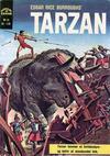 Cover for Tarzan [Jungelserien] (Illustrerte Klassikere / Williams Forlag, 1965 series) #14