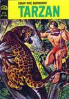 Cover for Tarzan [Jungelserien] (Illustrerte Klassikere / Williams Forlag, 1965 series) #16