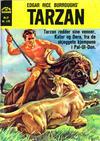 Cover for Tarzan [Jungelserien] (Illustrerte Klassikere / Williams Forlag, 1965 series) #17
