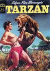 Cover for Tarzan [Jungelserien] (Illustrerte Klassikere / Williams Forlag, 1965 series) #18
