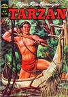 Cover for Tarzan [Jungelserien] (Illustrerte Klassikere / Williams Forlag, 1965 series) #19