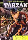 Cover for Tarzan [Jungelserien] (Illustrerte Klassikere / Williams Forlag, 1965 series) #20
