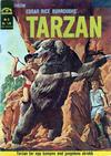 Cover for Tarzan [Jungelserien] (Illustrerte Klassikere / Williams Forlag, 1965 series) #3