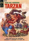 Cover for Tarzan [Jungelserien] (Illustrerte Klassikere / Williams Forlag, 1965 series) #4