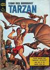 Cover for Tarzan [Jungelserien] (Illustrerte Klassikere / Williams Forlag, 1965 series) #5