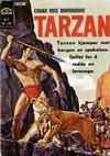 Cover for Tarzan [Jungelserien] (Illustrerte Klassikere / Williams Forlag, 1965 series) #7