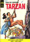 Cover for Tarzan [Jungelserien] (Illustrerte Klassikere / Williams Forlag, 1965 series) #9