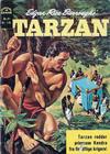 Cover for Tarzan [Jungelserien] (Illustrerte Klassikere / Williams Forlag, 1965 series) #21