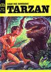 Cover for Tarzan [Jungelserien] (Illustrerte Klassikere / Williams Forlag, 1965 series) #23