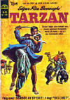 Cover for Tarzan [Jungelserien] (Illustrerte Klassikere / Williams Forlag, 1965 series) #28