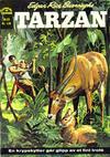 Cover for Tarzan [Jungelserien] (Illustrerte Klassikere / Williams Forlag, 1965 series) #29