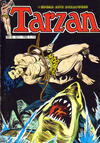 Cover for Tarzan (Atlantic Forlag, 1977 series) #16/1977