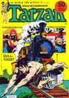 Cover for Tarzan (Atlantic Forlag, 1977 series) #25-26/1979