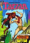 Cover for Tarzan (Atlantic Forlag, 1977 series) #18/1979