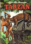 Cover for Tarzan [Jungelserien] (Illustrerte Klassikere / Williams Forlag, 1965 series) #30