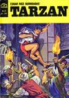 Cover for Tarzan [Jungelserien] (Illustrerte Klassikere / Williams Forlag, 1965 series) #31