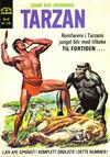 Cover for Tarzan [Jungelserien] (Illustrerte Klassikere / Williams Forlag, 1965 series) #33