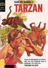 Cover for Tarzan [Jungelserien] (Illustrerte Klassikere / Williams Forlag, 1965 series) #36