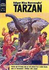 Cover for Tarzan [Jungelserien] (Illustrerte Klassikere / Williams Forlag, 1965 series) #37
