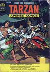 Cover for Tarzan [Jungelserien] (Illustrerte Klassikere / Williams Forlag, 1965 series) #39