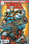 Cover for Cable & Deadpool MGC (Marvel, 2011 series) #1