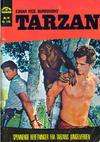 Cover for Tarzan [Jungelserien] (Illustrerte Klassikere / Williams Forlag, 1965 series) #41