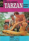 Cover for Tarzan [Jungelserien] (Illustrerte Klassikere / Williams Forlag, 1965 series) #44