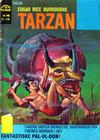 Cover for Tarzan [Jungelserien] (Illustrerte Klassikere / Williams Forlag, 1965 series) #46