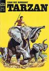 Cover for Tarzan [Jungelserien] (Illustrerte Klassikere / Williams Forlag, 1965 series) #47
