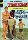 Cover for Tarzan [Jungelserien] (Illustrerte Klassikere / Williams Forlag, 1965 series) #48