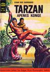 Cover for Tarzan [Jungelserien] (Illustrerte Klassikere / Williams Forlag, 1965 series) #50
