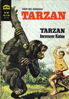 Cover for Tarzan [Jungelserien] (Illustrerte Klassikere / Williams Forlag, 1965 series) #87