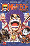 Cover for One Piece (Bonnier Carlsen, 2003 series) #56
