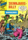 Cover for Ranchserien (Illustrerte Klassikere / Williams Forlag, 1968 series) #47