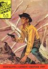 Cover for Ranchserien (Illustrerte Klassikere / Williams Forlag, 1968 series) #68