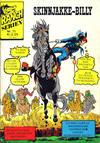 Cover for Ranchserien (Illustrerte Klassikere / Williams Forlag, 1968 series) #71