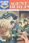 Cover for Atlanticserien (Atlantic Förlags AB, 1977 series) #5/1977