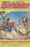 Cover for Bessie (Semic, 1971 series) #3/1977