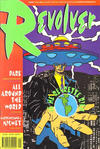 Cover for Revolver (Fleetway Publications, 1990 series) #7