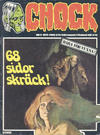 Cover for Chock (Semic, 1972 series) #5/1975