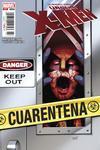 Cover for Los Increíbles Hombres X, Uncanny X-Men (Editorial Televisa, 2009 series) #27