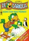 Cover for Zé Carioca (Editora Abril, 1961 series) #1751