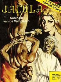 Cover Thumbnail for Jacula (De Vrijbuiter; De Schorpioen, 1973 series) #53