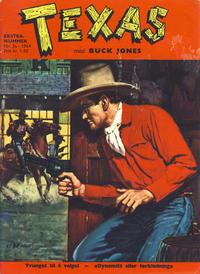 Cover Thumbnail for Texas Ekstranummer (Serieforlaget / Se-Bladene / Stabenfeldt, 1959 series) #3a/1964