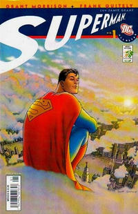 Cover Thumbnail for Superman: All Star (Grupo Editorial Vid, 2006 series) #1