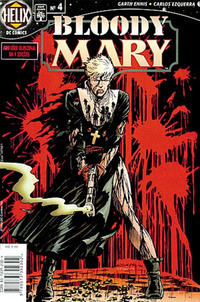Cover Thumbnail for Bloody Mary (Editora Abril, 1998 series) #4