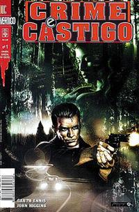 Cover Thumbnail for Crime e Castigo (Editora Abril, 1998 series) #1
